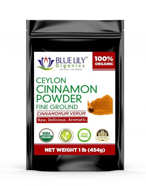 Organic-ceylon-cinnamon-powder-16OZ