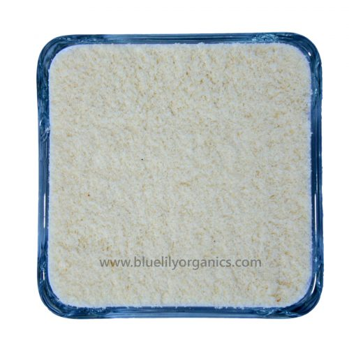 Raw Coconut Flour