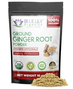 Ginger Powder Organic