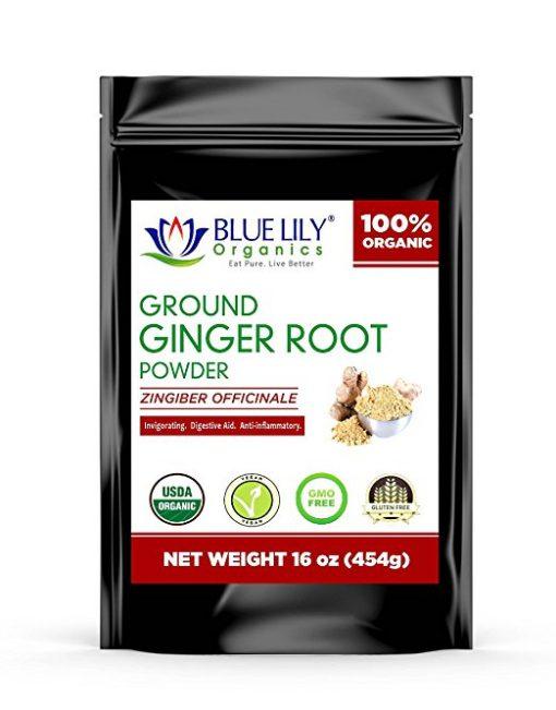ground-ginger-powder