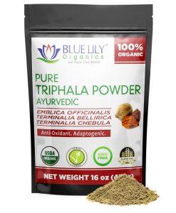 Triphala Powder Organic