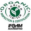 Agrior logo