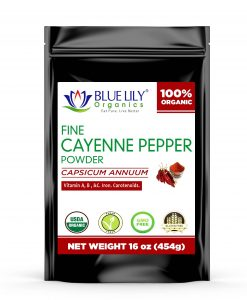 Cayenne-Pepper-Powder