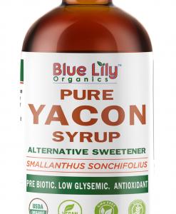 Yacon Syrup 8 OZ
