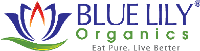 BLUE LILY Organics - Certified Organic Raw Health Foods