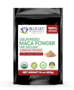 gelatinized-Maca-powder