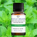 Ppeppermint Essential Oil