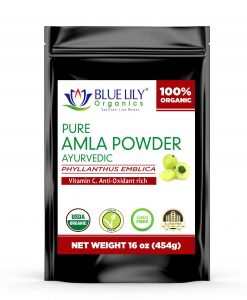 Organic-Amla-Powder