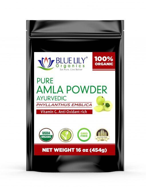 Organic-Amla-Powder