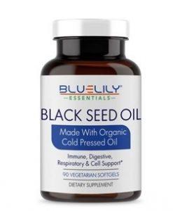 Organic-Cold-Pressed-Black-Seed-Oil-Softgels
