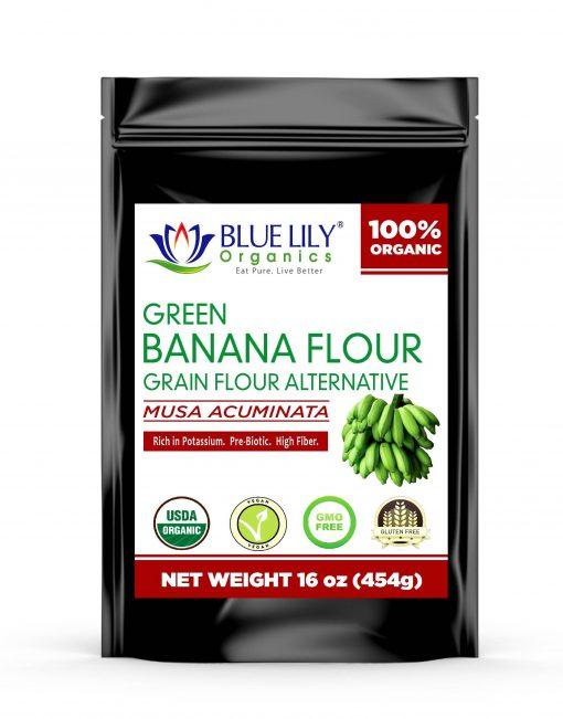 Green-banana-flour