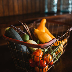 Grocery and Gourmet Food