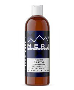 Castor Oil 16 OZ